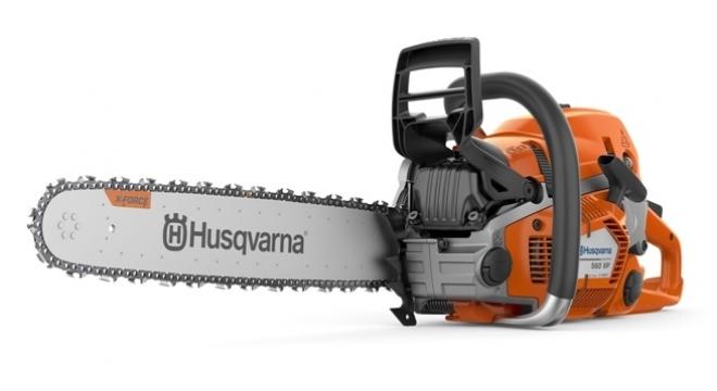 Nowa Ulepszona pilarka Husqvarna 560XP